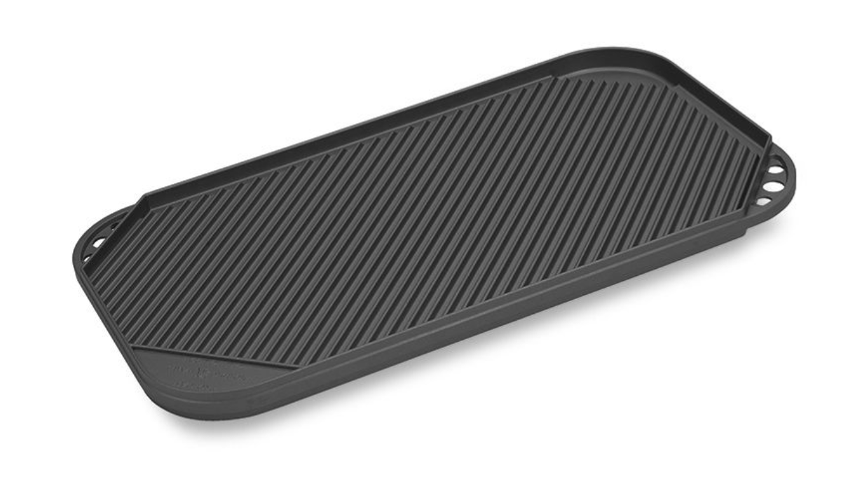 Reversible Grill Griddle