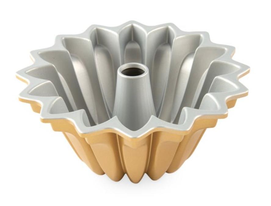 Lotus Bundt Pan, 6 cup