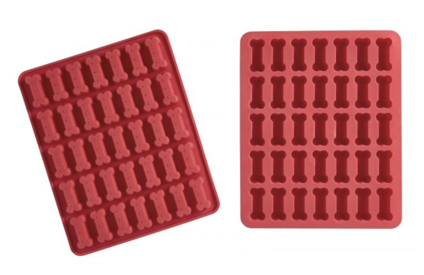 Dog Biscuit Silicone Mold