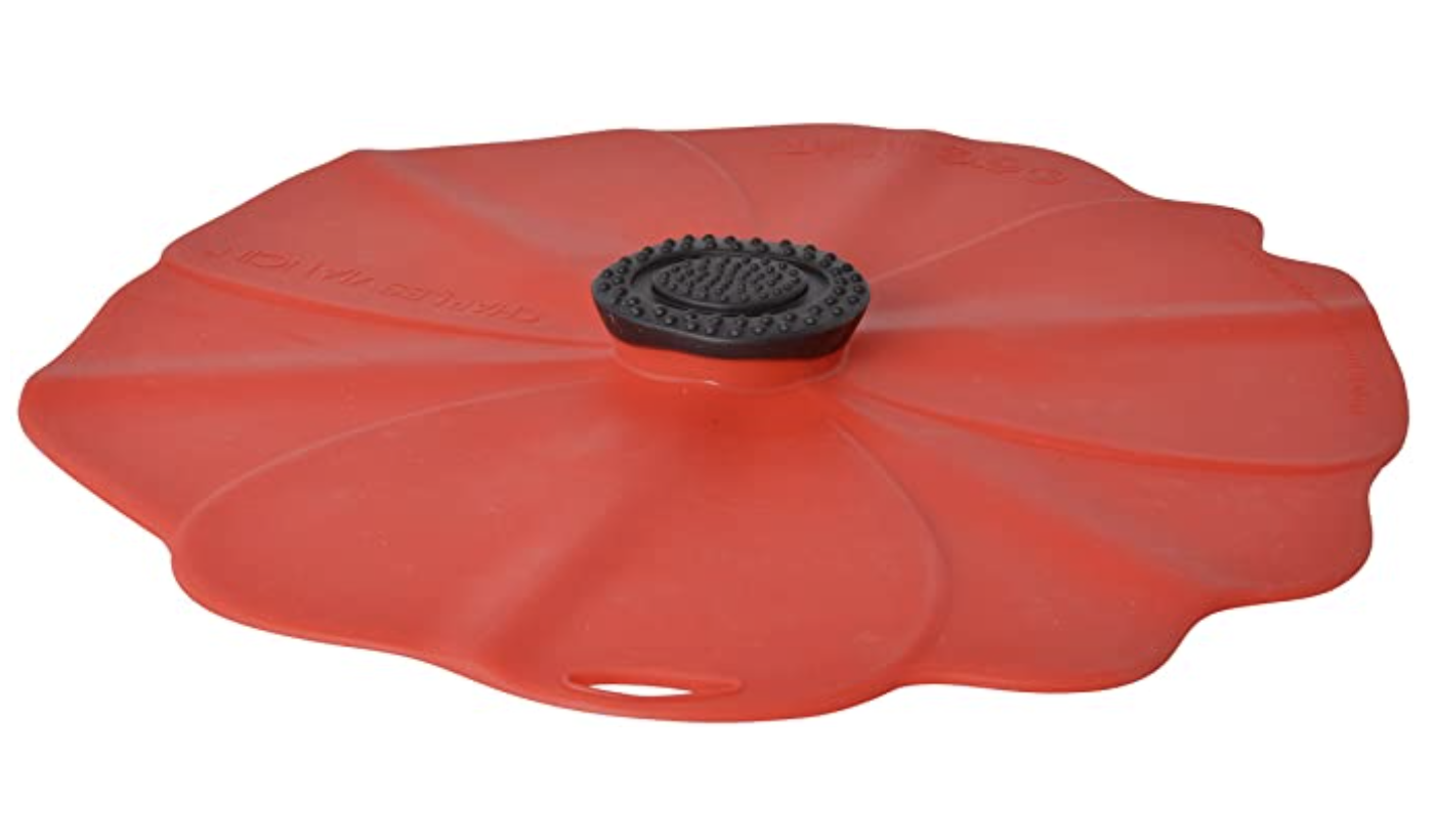 Poppy Silicone Lid, various sizes