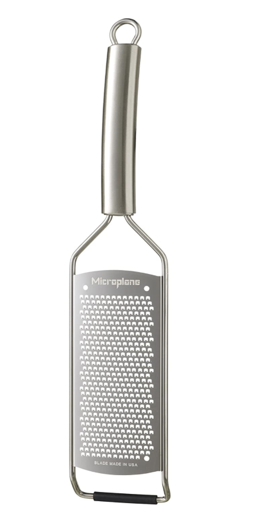 Professional Series Stainless Graters