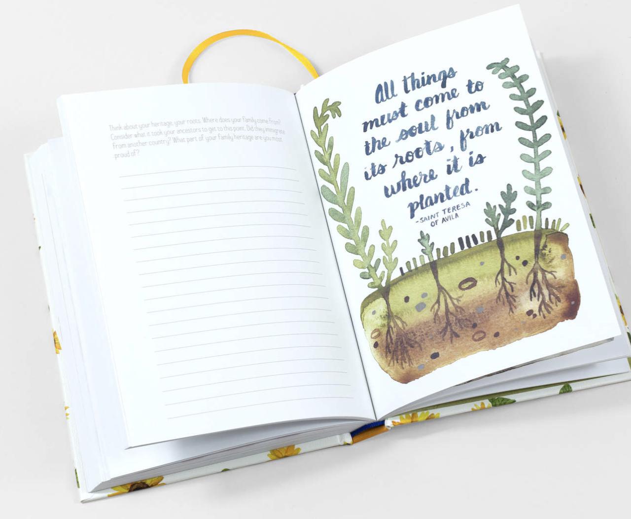A Life of Gratitude: A Journal to Appreciate it All, Big & Small