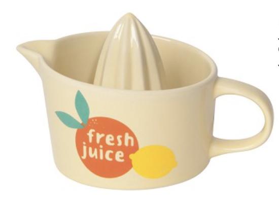 'fresh juice' Ceramic Juicer