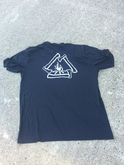 LRB Poly Cotton T-shirt