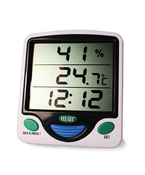 Min / Max Thermometer