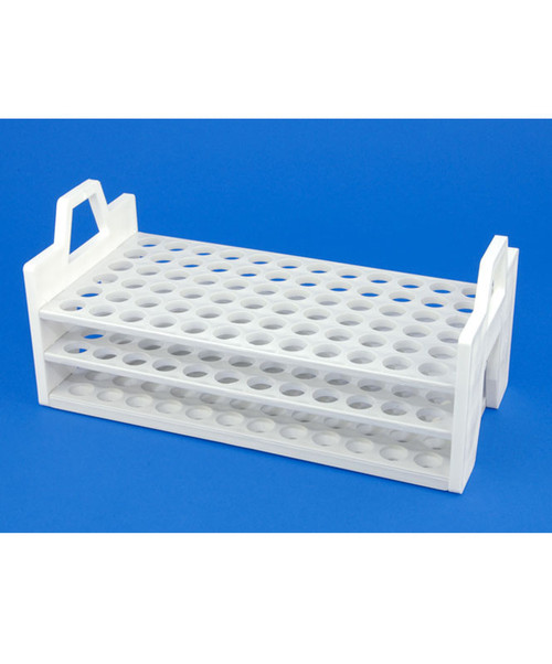 Large Capacity Filling Rack / 10 mm - 13 mm / 72 Count