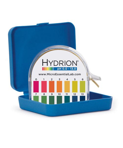 Jumbo pH Test Paper 0 - 13