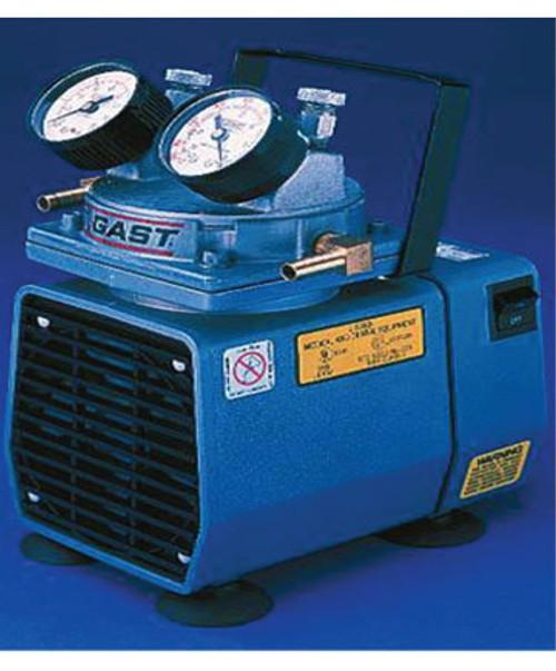 Gast Vacuum Pressure Pump