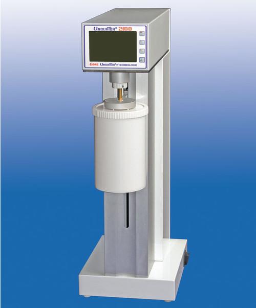 Unguator 2100 Electronic Mortar and Pestle