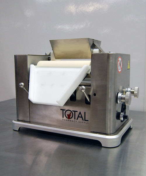 TPS-7 Botanical Ointment Mill