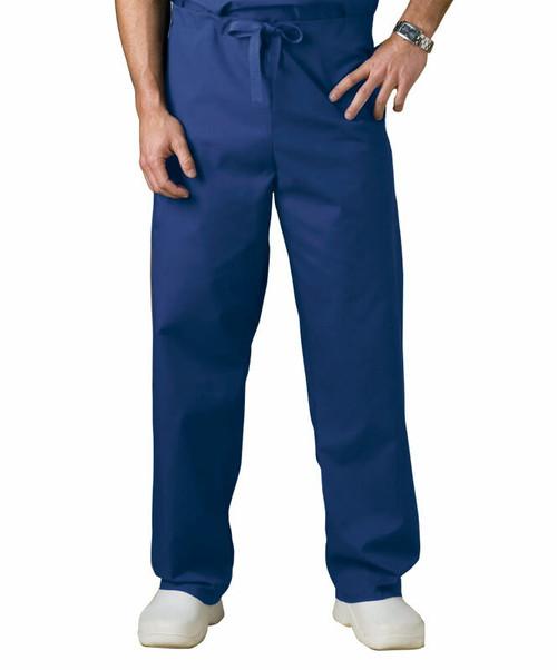 Royal Blue LG Scrub Pants