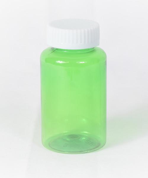 Green 50dr Prefer Vial CR cap