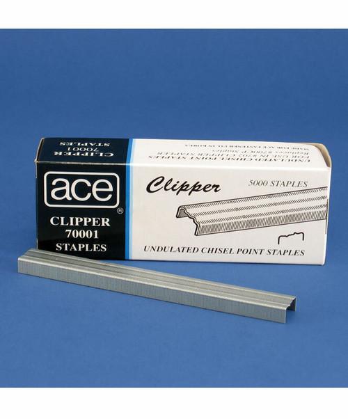 Ace Staples Clipper 70001