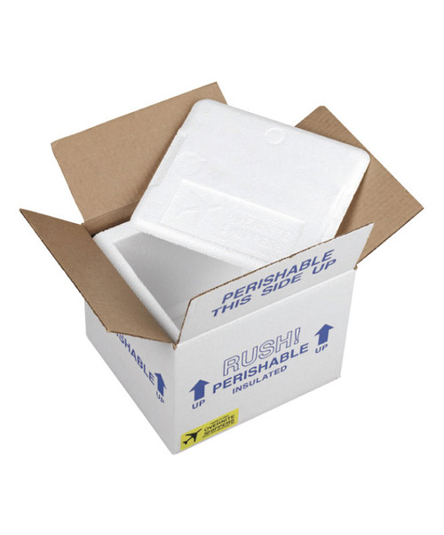 Insulated Shipping Coolers