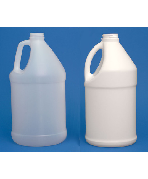 HDPE Jugs with Handle