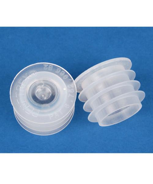 StaySafe™ Self-Sealing Bottle Adapter Plugs