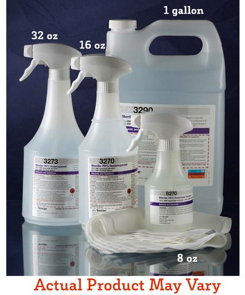 70% IPA Spray Alcohol, Sterile