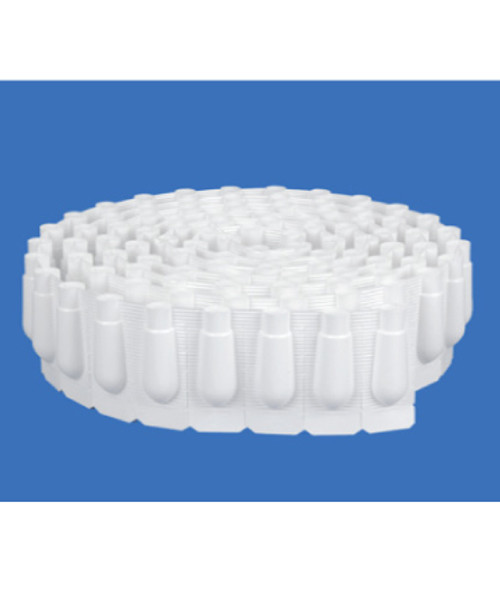 Disposable Suppository Molds