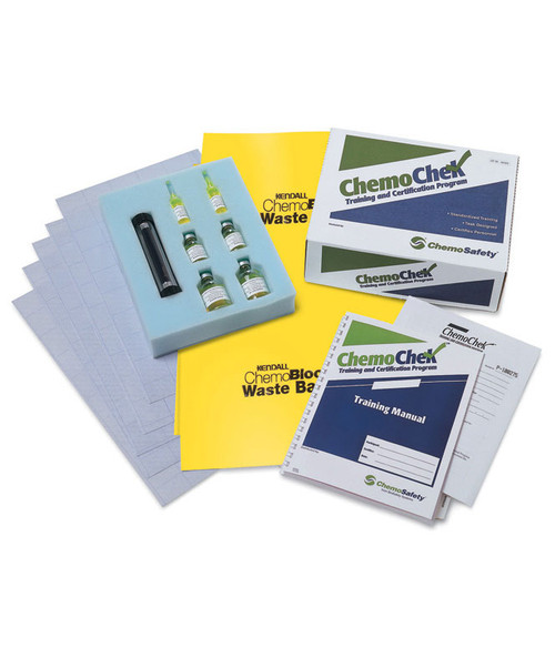 ChemoPlus™ Pharmacy Training and Certification Kit