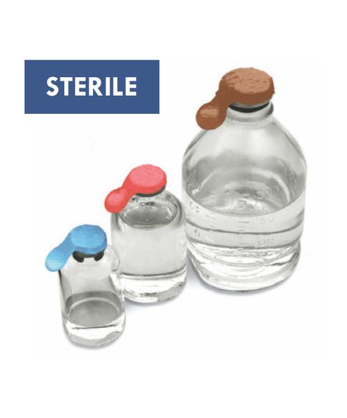 IVA Seals for IV Bottles and Vials