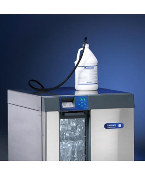 Glassware Washer Detergents