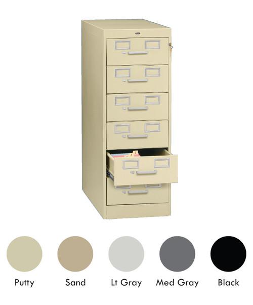 Prescription File Cabinets