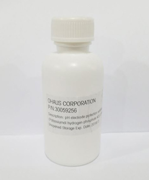 pH Electrode Protection Solution (3M KCl)