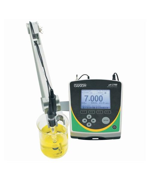 Oakton® pH 2700 Benchtop pH Meter
