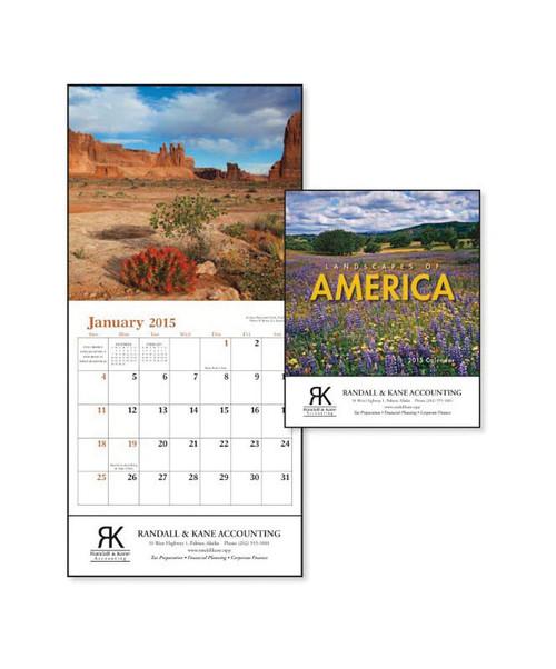 Custom Imprinted Calendars