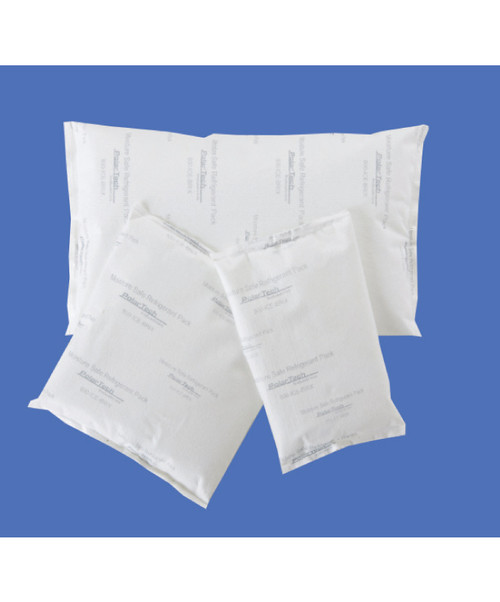 Cold Packs No Sweat