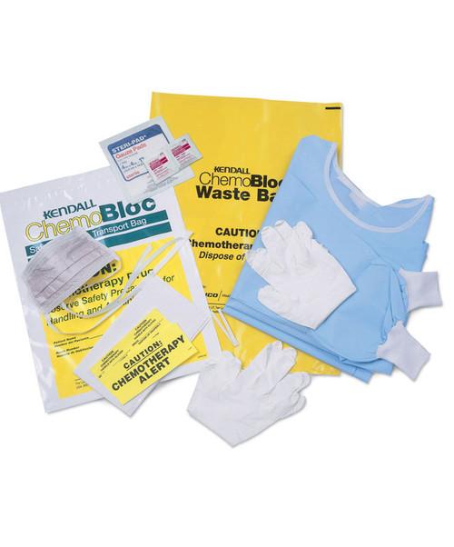 Chemo Prep & Administration Kit
