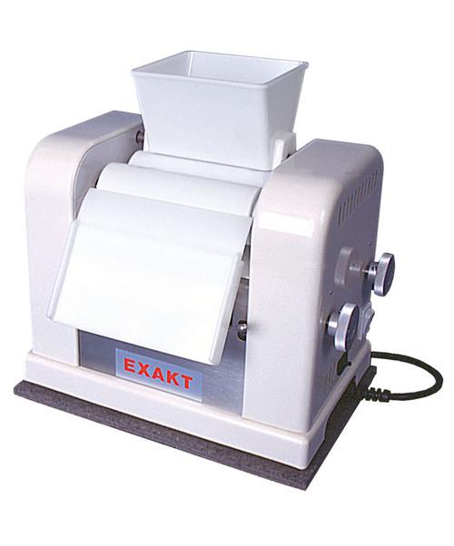 EXAKT 50 Classic Three Roll Ointment Mill