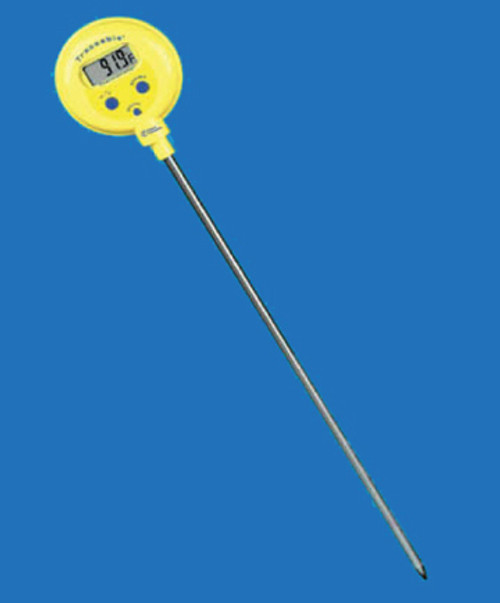 Waterproof Digital Thermometer 1