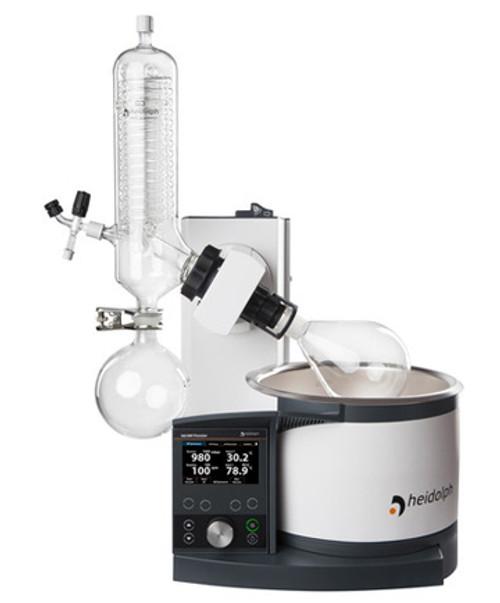 Heidolph Precision Rotary Evaporator - G3B Vertical