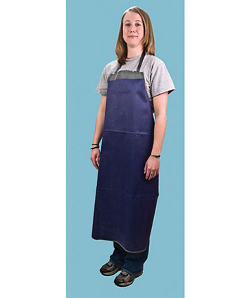 PVC Coated Lab Aprons / 36 x 27 in.