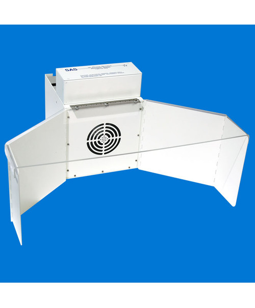Ductless Containment Hoods
