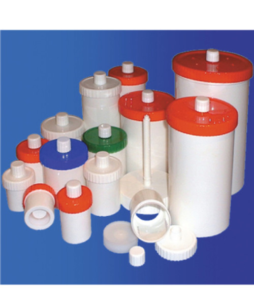 Unguator® Jars with Lids