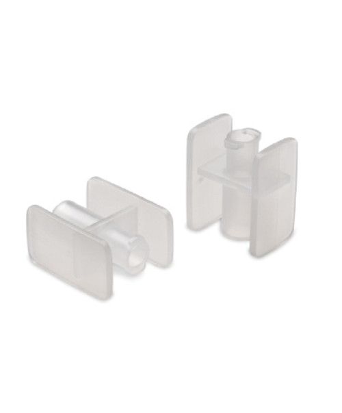 Syringe Adapters & Connectors