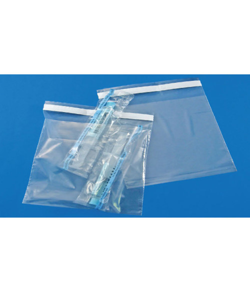 Tamper-Evident Transfer Bags