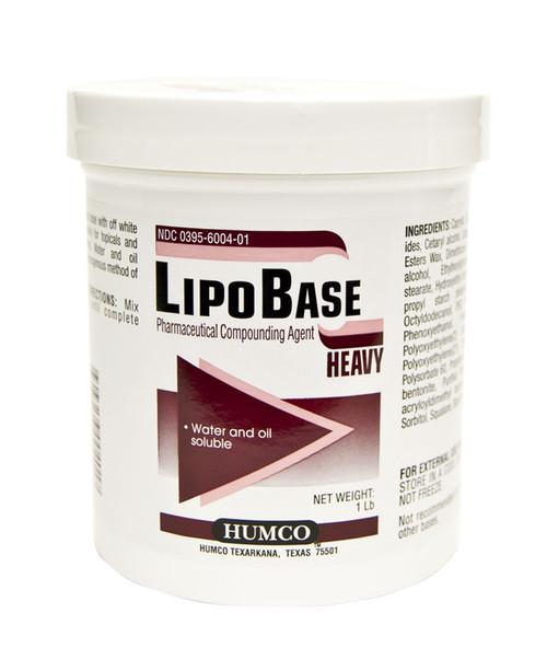LipoBase Heavy