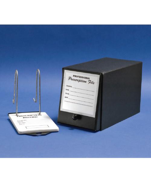Prescription File Box