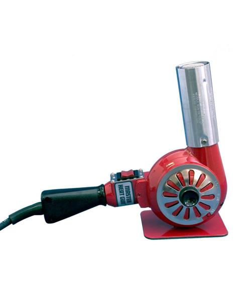 Heat Gun and Accessories