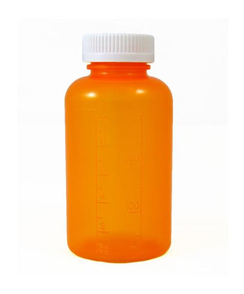 Amber Prefer (Packer Style) Vials