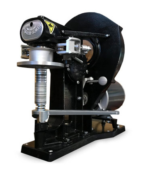 Cannaster™ Canning System Machine