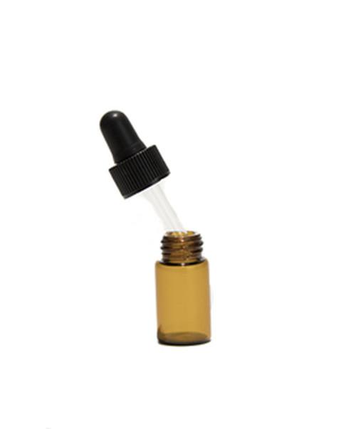 Mini Dropper Bottles