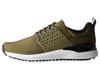 Adidas Adicross Bounce Textile Golf Shoes - Olive Cargo