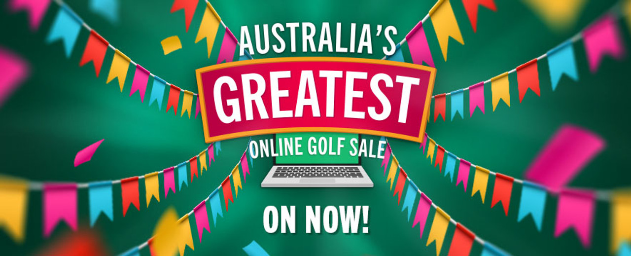 Australia's Greatest Online Sale - On Now, Click Here to Shop