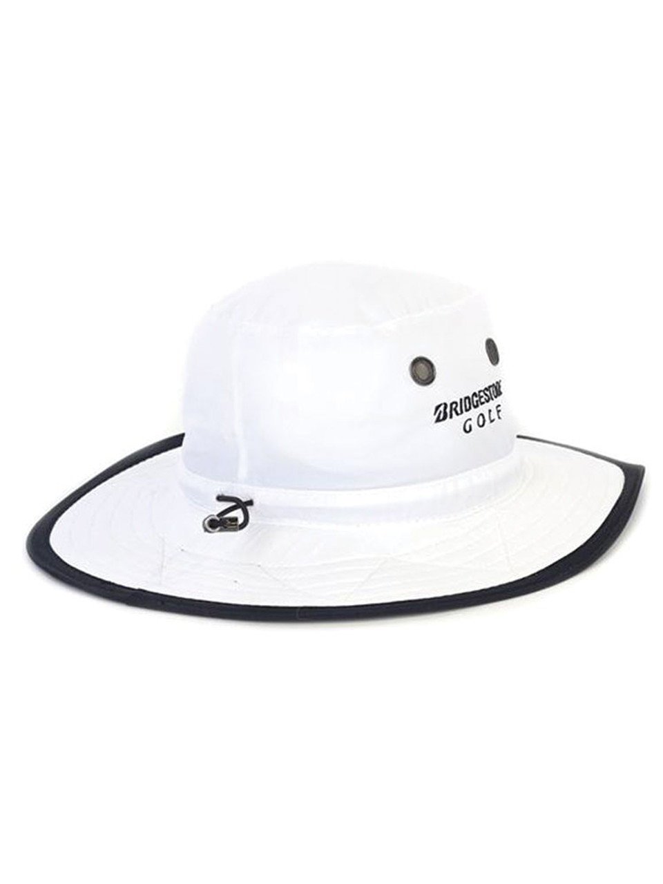 Bridgestone Boonie Hat - White - Mens For Sale  4c28c4f0e13