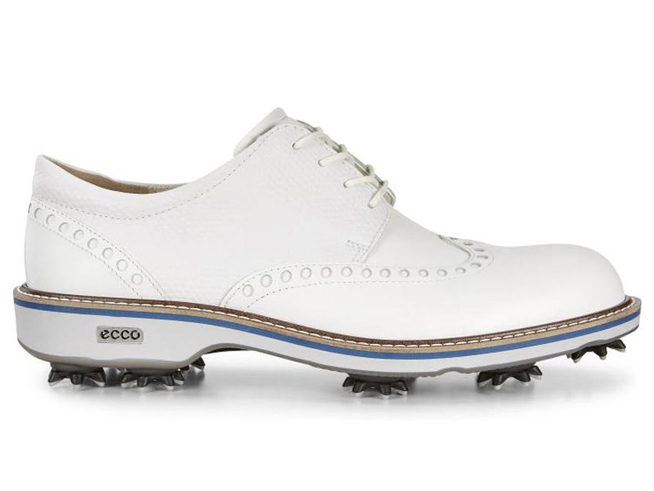ecco classic golf shoes