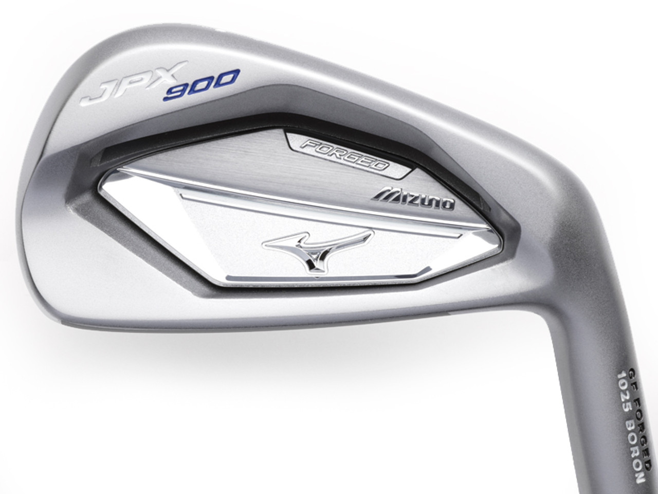 8758c88cc6d4 Mizuno JPX 900 Forged Irons Steel Shaft 4-PW For Sale | GolfBox